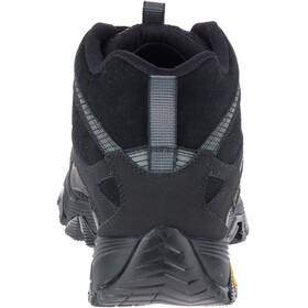 Merrell Moab FST Mid GTX - Chaussures Homme - noir